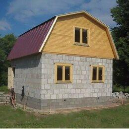 Архитектура, строительство и ремонт - Строим дома под ключ, 0