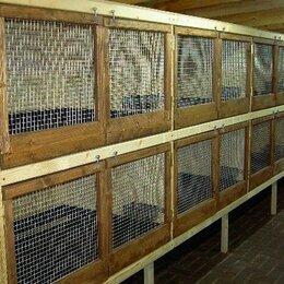 Клетки и домики - Клетки для птиц и животных, 0