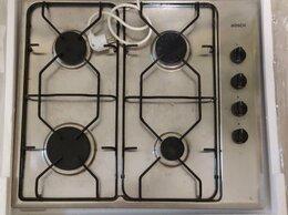 Плиты и варочные панели - Варочная поверхность Bosch, 0