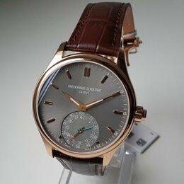 Наручные часы - Frederique Constant часы FC-285 , 0