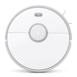 Роботы-пылесосы - Робот-пылесос Xiaomi Roborock S5 MAX White (RU), 0