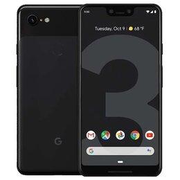 Мобильные телефоны - Google Pixel 3 XL 4/64GB Just Black (Черный), 0