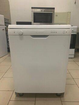 Посудомоечные машины - Посудомоечная машина б/у Hotpoint-Ariston L 63, 0
