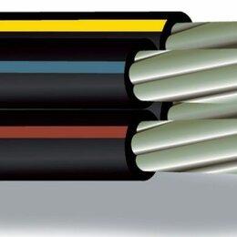 Кабели и провода - Провод СИП-4 4х50-0,6/1 ГОСТ, 0