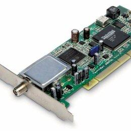 Сетевые карты и адаптеры - DVB-карта SkyStar S2 PCI, 0