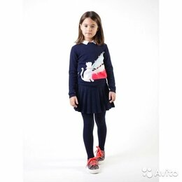 Колготки - Колготки Billieblush для девочки, 4 года, 0