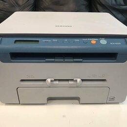 Принтеры, сканеры и МФУ - МФУ лазерный 3 в 1, принтер, сканер, копир Samsung 4220, 0