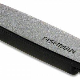 Звуковые карты - Fishman PRO-NEO-D02 Neo-D Гитарный магнитный звукосниматель хамбакер, 0