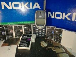 Аккумуляторы - Аккумуляторы Nokia новые для старых моделей, 0