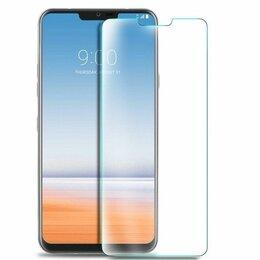Защитные пленки и стекла - Защитное стекло для LG G710E G7 0.33mm ADPO пакет, 0
