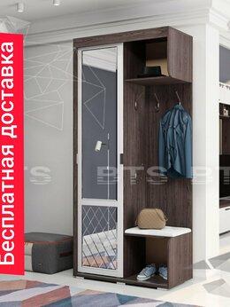 "Шкафы, стенки, гарнитуры - Прихожая ""Варда"" БТС, 0"