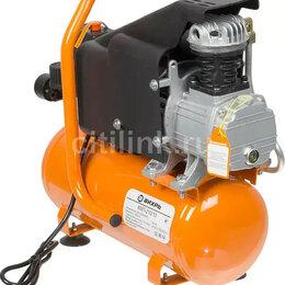 Воздушные компрессоры - Компрессор КМП 210/10 Вихрь , 0
