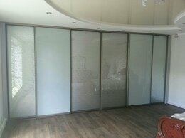Шкафы, стенки, гарнитуры - Двери купе, 0