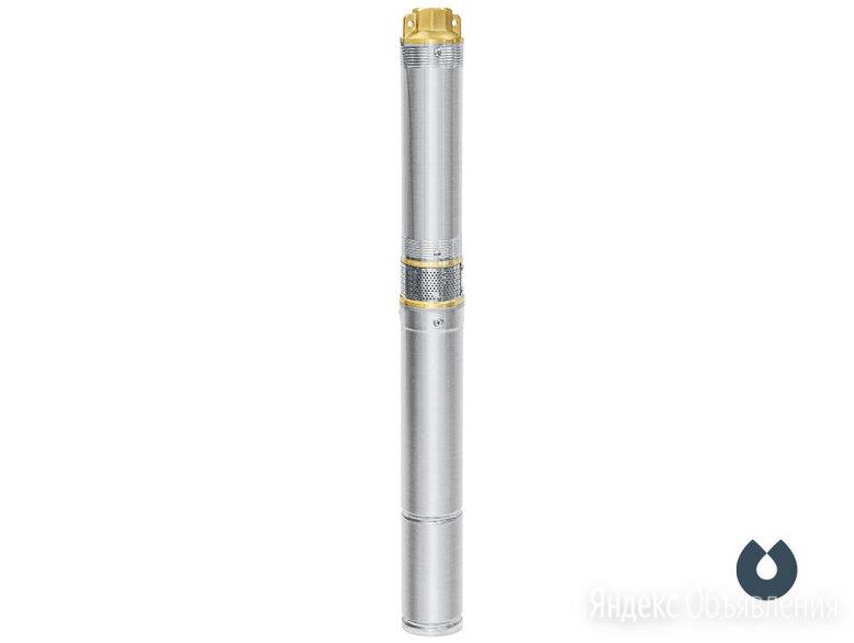 Насос погружной скважинный UNIPUMP MINI ECO 2-85 по цене 20705₽ - Насосы и комплектующие, фото 0