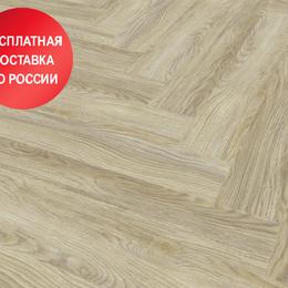 Плитка ПВХ - LVT плитка Fine Flex Wood FX-110 Дуб Сарпин, 0