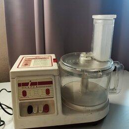 Кухонные комбайны и измельчители - Кухонный комбайн Иналса рабочий полный комплект, 0