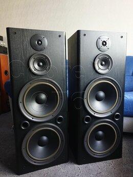 Акустические системы - Technics SB-A54 (Made in USA) 260 Вт, 0