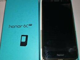 Мобильные телефоны - Honor 6c pro, 0