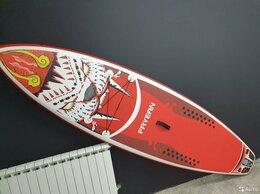 """Виндсерфинг - Сап борд SUP board Доска Tiger 10.6"""", 0"""