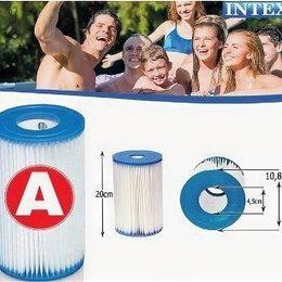 Фильтры, насосы и хлоргенераторы - 29000 Картридж А  для фильтрующих насосов, 0