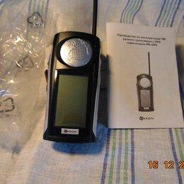 Рации - Рация DAXON со встроенным GPS , 0