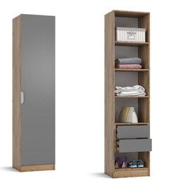 Шкафы, стенки, гарнитуры - Шкаф Босс 50, 0