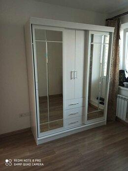 Шкафы, стенки, гарнитуры - Шкаф-купе новый, 0