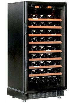 Винные шкафы - Винный шкаф EuroCave S.159, 0