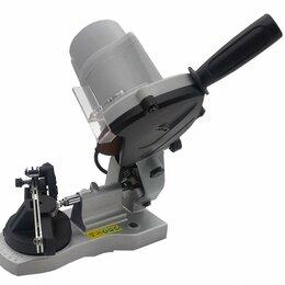 Спецтехника и навесное оборудование - РЕСАНТА Станок для заточки цепей Т-100 Ресанта, 0