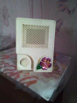 Музыкальные центры,  магнитофоны, магнитолы - Радио для радиоточки, 0