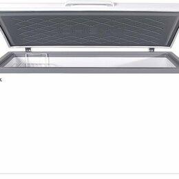Морозильное оборудование - Морозильный ларь Снеж МЛК-500 , 0