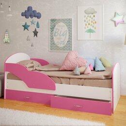 Кроватки - Кровать детская «максимка», 0