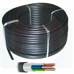 Кабели и провода - Кабель ввг 3*2, 5 силовой, 0
