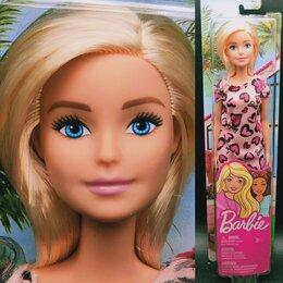 Куклы и пупсы - Барби Милли, с закрытой улыбкой, 0
