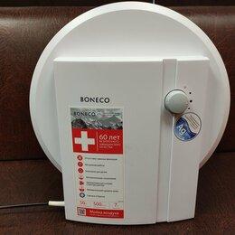 Очистители и увлажнители воздуха - Мойка воздуха Boneco W1355A, 0