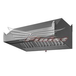 Фильтры для вытяжек - Зонт приточно-вытяжной ЗПВН-03 1600x1200x400, 0