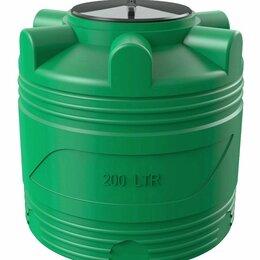 Баки - Баки и емкости для воды 200л, 0