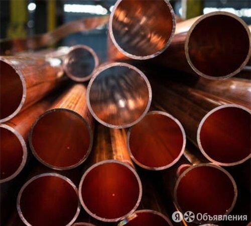 Трубка ДКРПМ 0,5х0,6 С М3 ГОСТ 11383-2016 по цене 107899₽ - Металлопрокат, фото 0