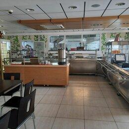 Общественное питание - Брендовая Столовая с дорогим ремонтом в бизнес центре. Продам!, 0