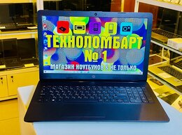 Ноутбуки - Как Новый Hp Laptop-Ryzen 3 -3.4Ghz/DDR 4 и Другие, 0