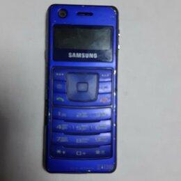 Мобильные телефоны - Samsung F300 Blue, 0