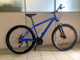 Велосипеды - Горные велосипеды Time Tru Tank на спицах…, 0