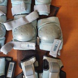 Спортивная защита - защита детская для катания на роликах, 0