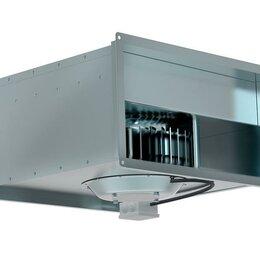 Вентиляторы - Вентилятор прямоугольный канальный SHUFT RFD 600х300-4 VIM, 0