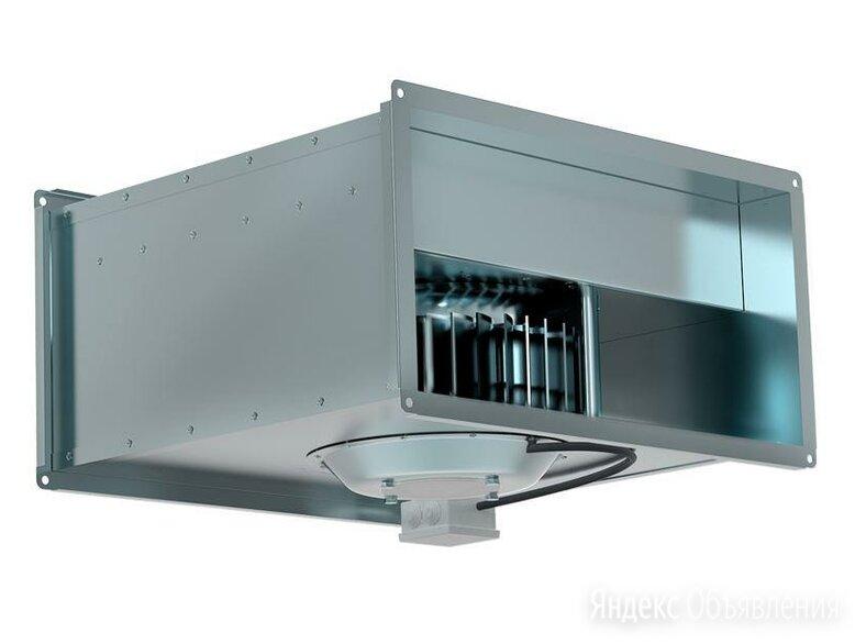Вентилятор прямоугольный канальный SHUFT RFD 600х300-4 VIM по цене 52500₽ - Вентиляция, фото 0