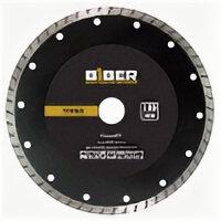 Станки и приспособления для заточки - Бибер 70256 Диск алмазный турбо Премиум 230мм…, 0