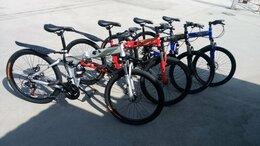 Велосипеды - Велосипеды новые 24 дюйма, 0