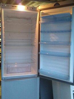 Холодильники - Холодильник  надёжный датский  Vestfrost BKF 404, 0
