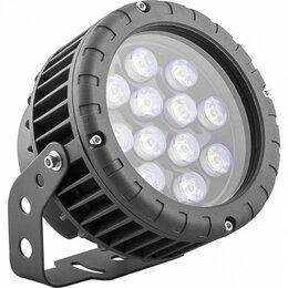 Прожекторы - Светодиодный светильник ландшафтно-архитектурный…, 0