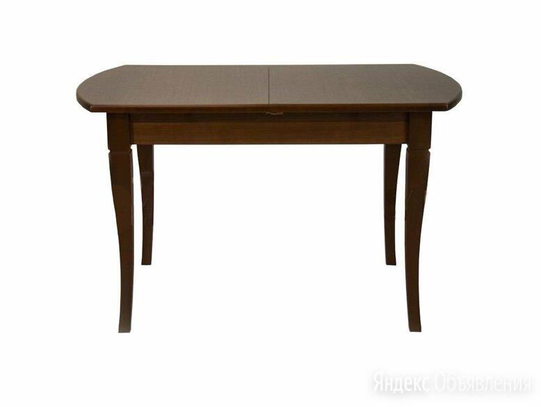 Стол обеденный из массива по цене 18020₽ - Столы и столики, фото 0